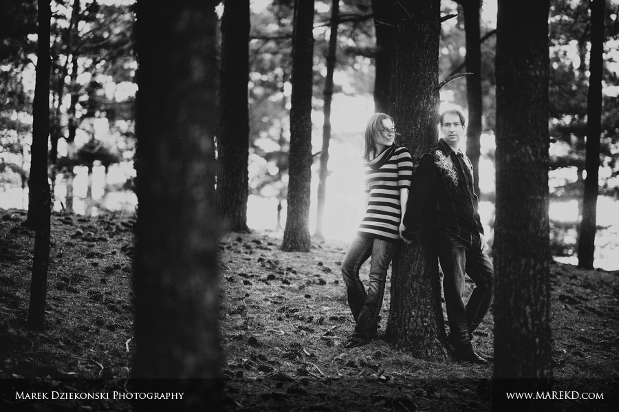 Liz Lewis engagement session sunrise Oakhurst golf club Clarkston Michigan5 Liz and Lewis Engagement Session at Sunrise in Oakhurst Golf and Country Club | Clarkston, MI
