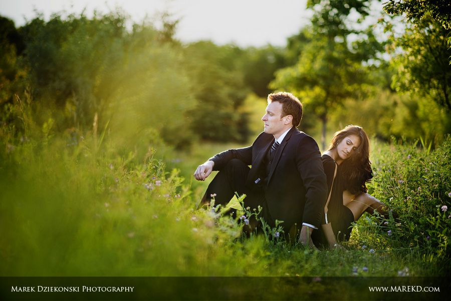 clarkston michigan engagement pictures photographer nature theme3 Colette and Christian are Engaged! | Clarkston, MI