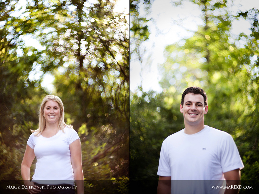 Oakhurst Golf Country Club Clarkston MI Engagement Wedding Photographer1 Meghan and Brian are Engaged! | Oakhurst Golf and Country Club in Clarkston, MI