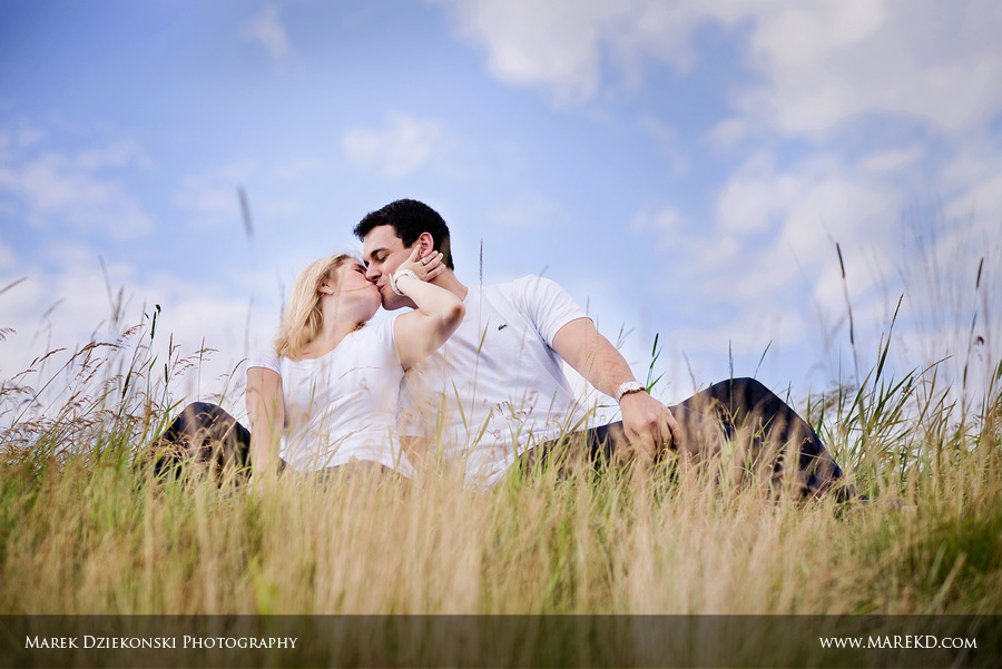 Oakhurst Golf Country Club Clarkston MI Engagement Wedding Photographer4 Meghan and Brian are Engaged! | Oakhurst Golf and Country Club in Clarkston, MI
