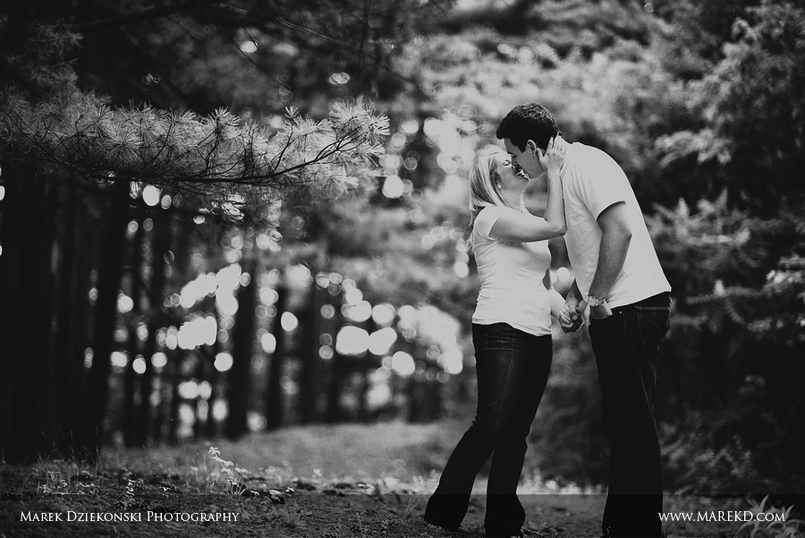 Oakhurst Golf Country Club Clarkston MI Engagement Wedding Photographer7 Meghan and Brian are Engaged! | Oakhurst Golf and Country Club in Clarkston, MI