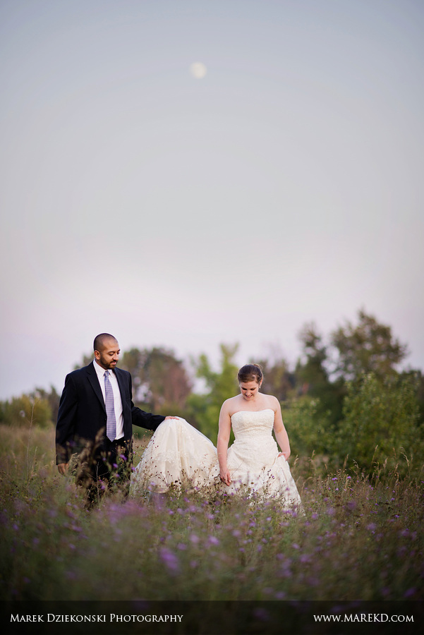tara joe rock the Dress Clarkston michigan wedding photographer08 Tara and Joes Rock the Dress Session in Clarkston & Lake Orion, MI