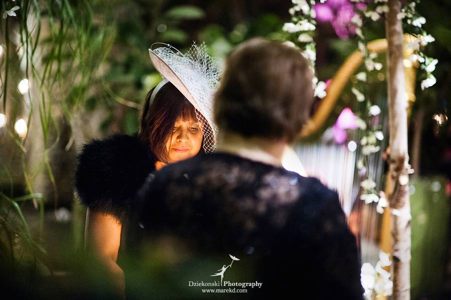 Amanda Leigh wedding planterra conservatory west bloomfield michigan photographer exotic greenhouse ceremony24 Amanda and Leighs Winter Wedding at Planterra Conservatory in West Bloomfield, Michigan