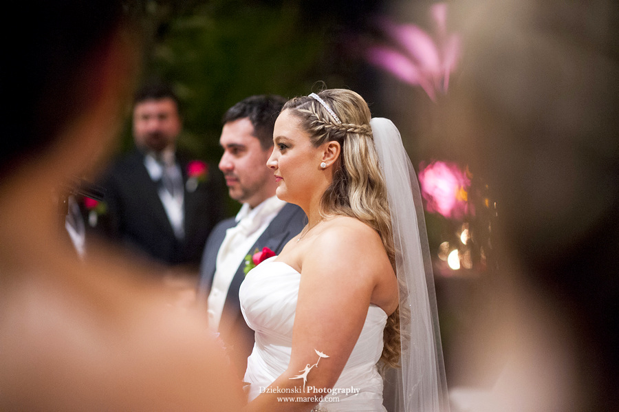 Amanda Leigh wedding planterra conservatory west bloomfield michigan photographer exotic greenhouse ceremony26 Amanda and Leighs Winter Wedding at Planterra Conservatory in West Bloomfield, Michigan