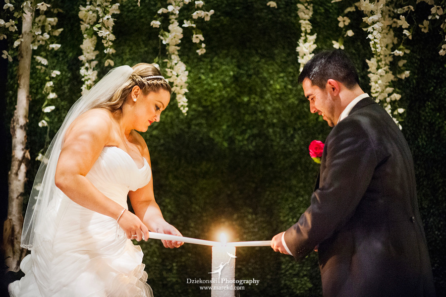 Amanda Leigh wedding planterra conservatory west bloomfield michigan photographer exotic greenhouse ceremony28 Amanda and Leighs Winter Wedding at Planterra Conservatory in West Bloomfield, Michigan