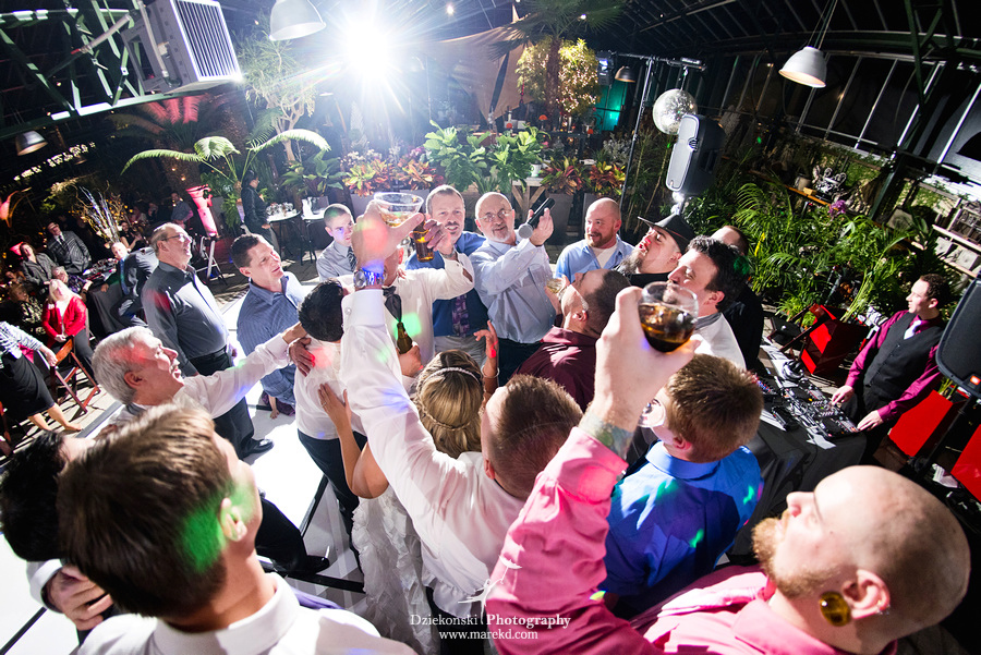 Amanda Leigh wedding planterra conservatory west bloomfield michigan photographer exotic greenhouse ceremony56 Amanda and Leighs Winter Wedding at Planterra Conservatory in West Bloomfield, Michigan