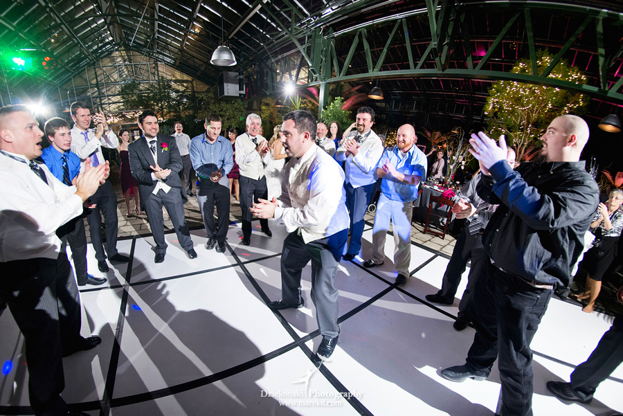 Amanda Leigh wedding planterra conservatory west bloomfield michigan photographer exotic greenhouse ceremony58 Amanda and Leighs Winter Wedding at Planterra Conservatory in West Bloomfield, Michigan