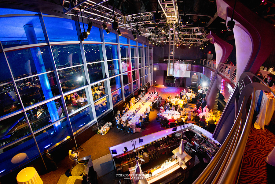 club in motor city casino