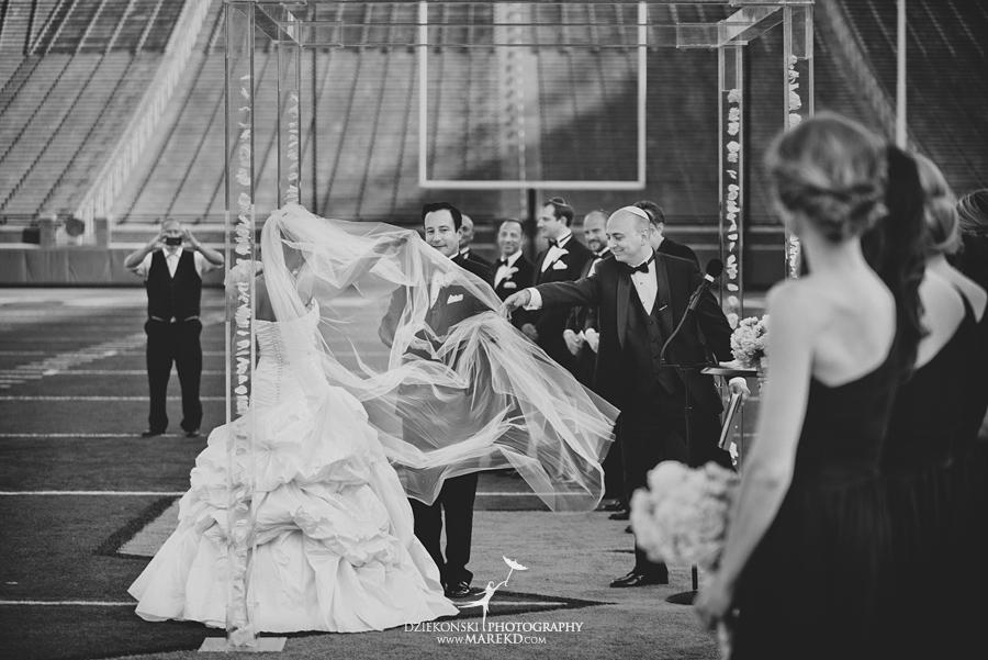 Ann Arbor Wedding Dress 26 Spectacular  Big House Michigan