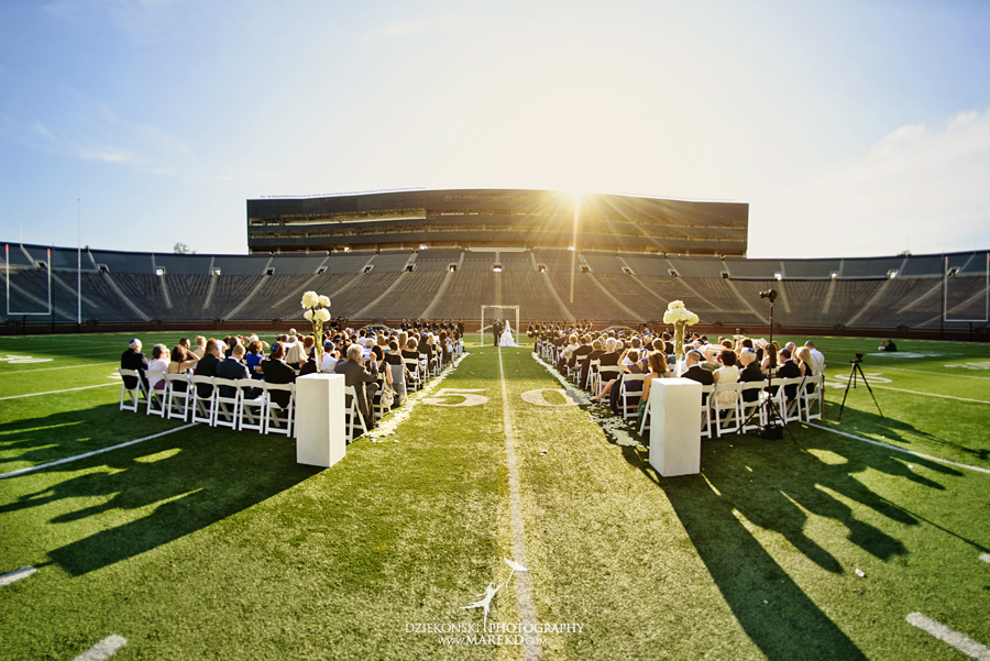 Abby And Ean S Wedding At The Big House In Ann Arbor