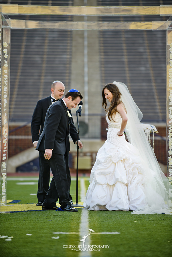 Ann Arbor Wedding Dress 20 Best  Big House Michigan