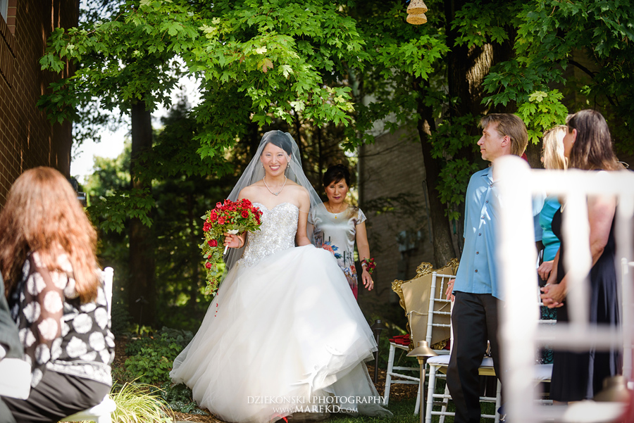 Wedding Dresses Lansing Mi 15 Popular  alyson ronnie ceremony