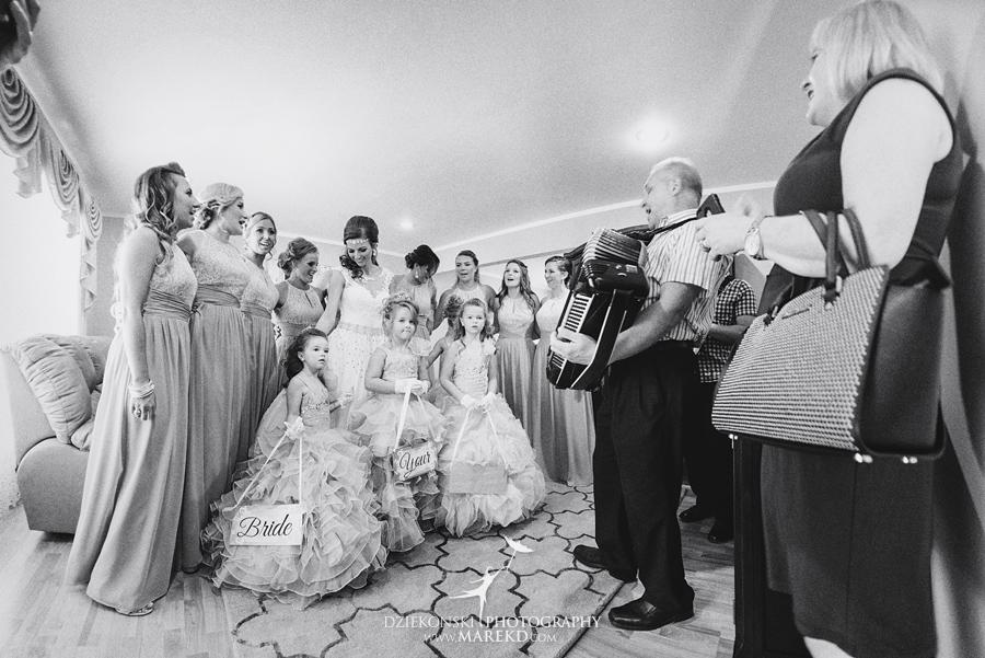 Detroit Wedding Bands 10 Marvelous  aneta krys wedding
