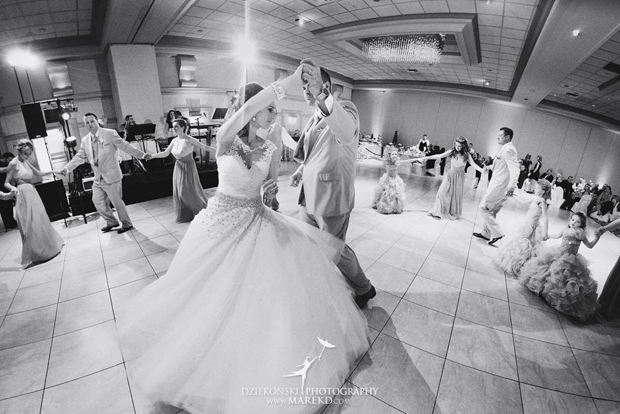 Detroit Wedding Bands 0 Ideal  aneta krys wedding
