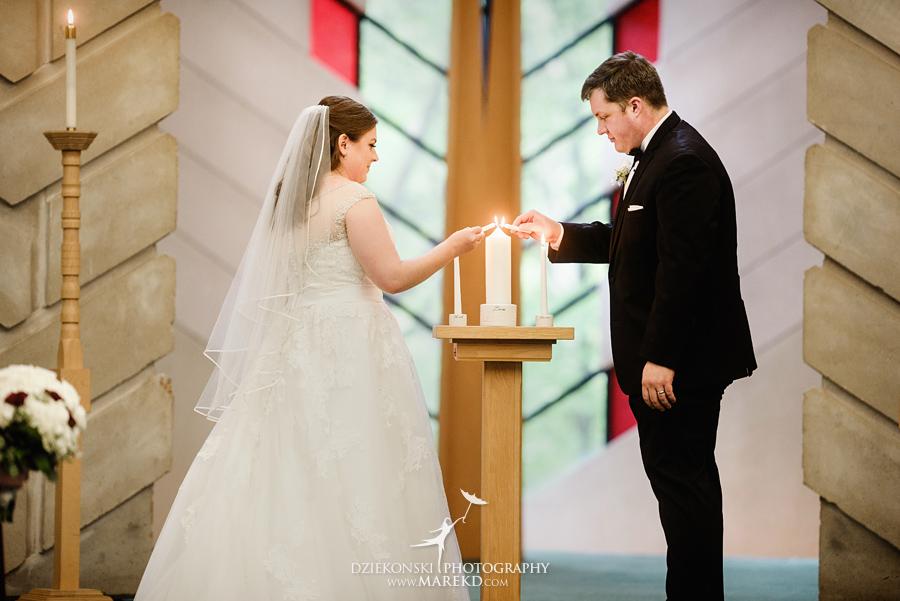Wedding Dresses Lansing Mi 9 Superb  megan mike ceremony