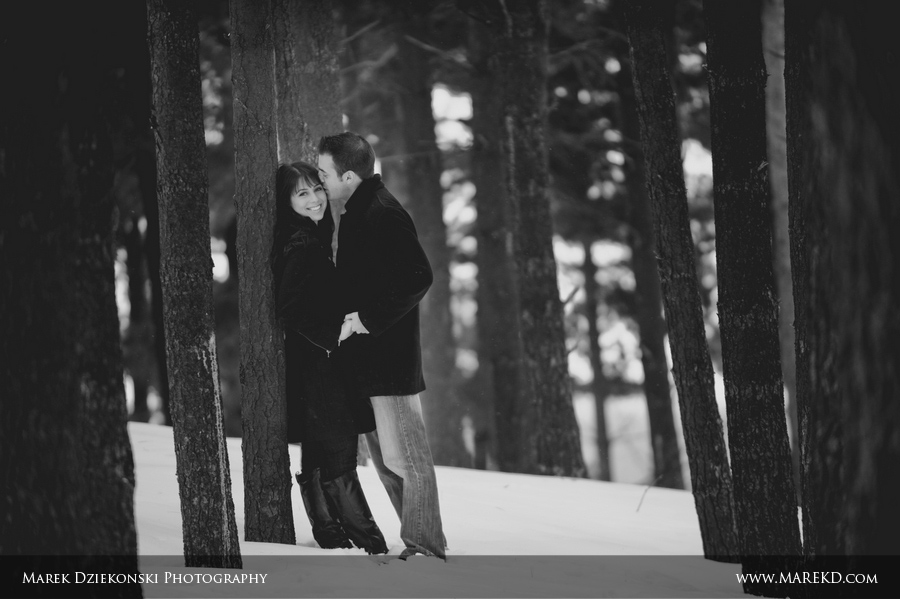 Chelsea Dan Engaged007 - Chelsea Niemiec and Dan Gheesling are Engaged! | Clarkston, MI