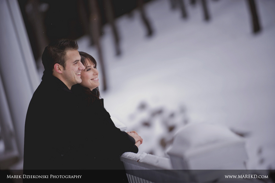 Chelsea Dan Engaged027 - Chelsea Niemiec and Dan Gheesling are Engaged! | Clarkston, MI