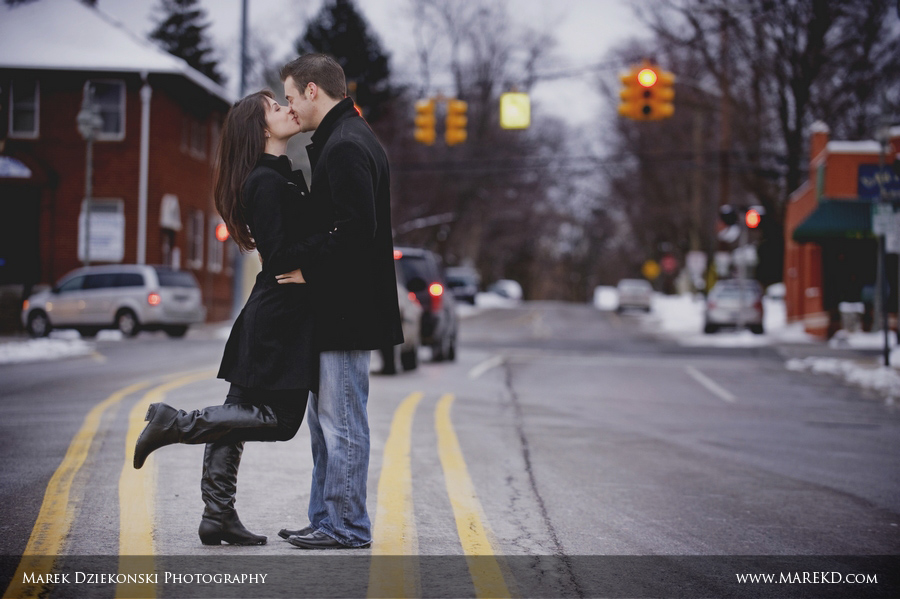 Chelsea Dan Engaged074 - Chelsea Niemiec and Dan Gheesling are Engaged! | Clarkston, MI
