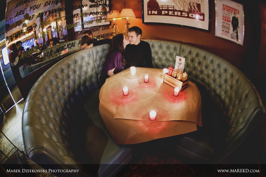 Chelsea Dan Engaged107 - Chelsea Niemiec and Dan Gheesling are Engaged! | Clarkston, MI