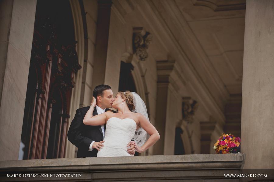Kelly and Josh\'s Wedding in Lansing, MI » Dziekonski Photography Blog