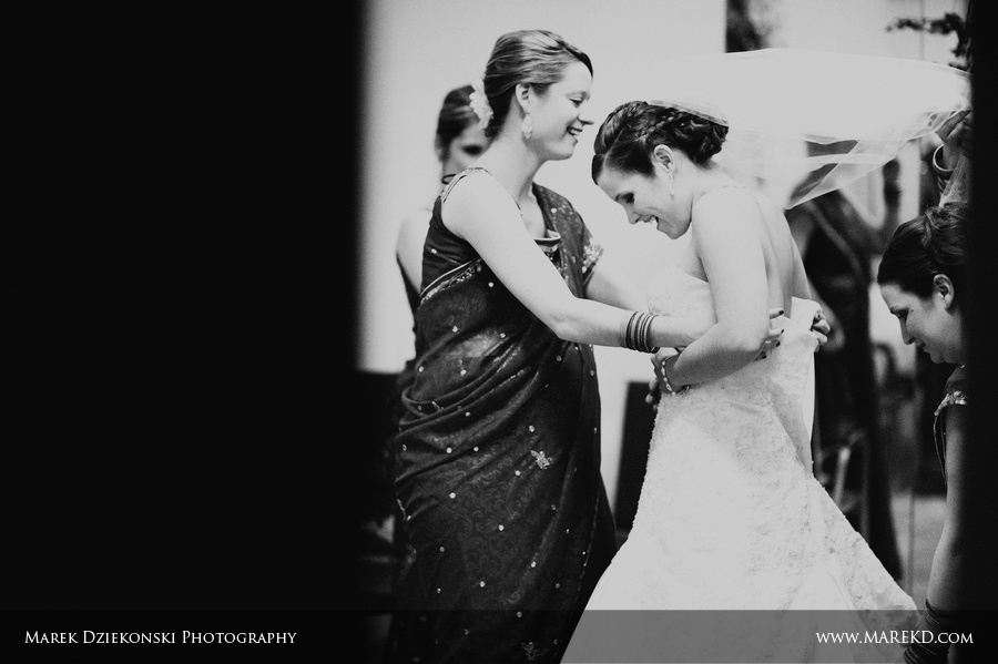 Tara Joe Flint MI Wedding Northbank Center051 - Tara and Joe are Married! | Flint, MI Wedding