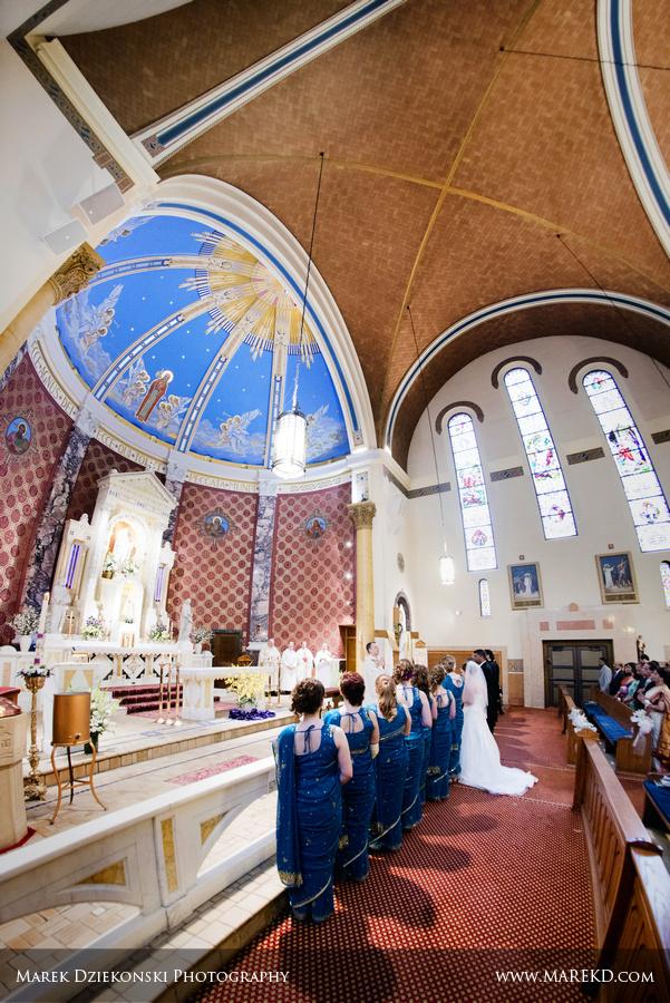Tara Joe Flint MI Wedding Northbank Center141 - Tara and Joe are Married! | Flint, MI Wedding