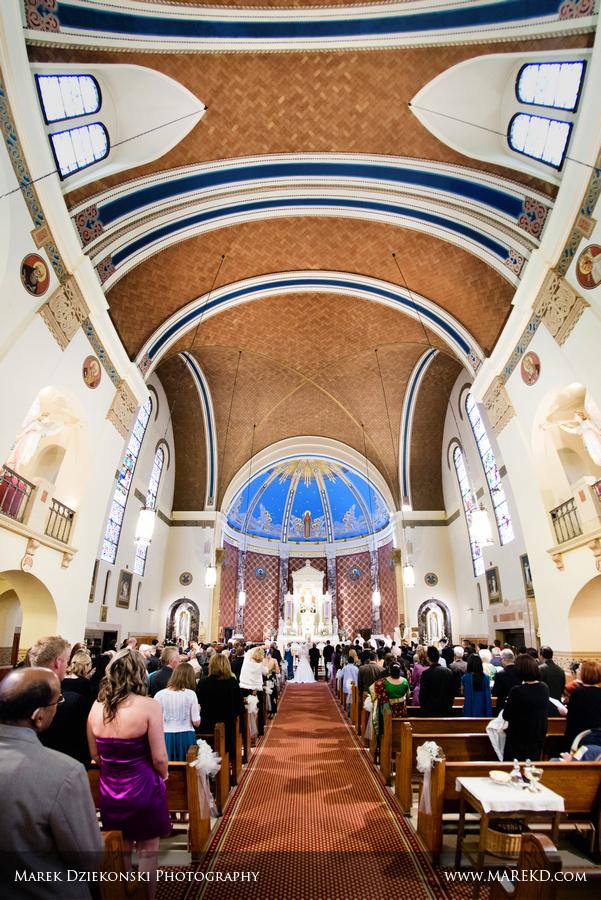 Tara Joe Flint MI Wedding Northbank Center151 - Tara and Joe are Married! | Flint, MI Wedding