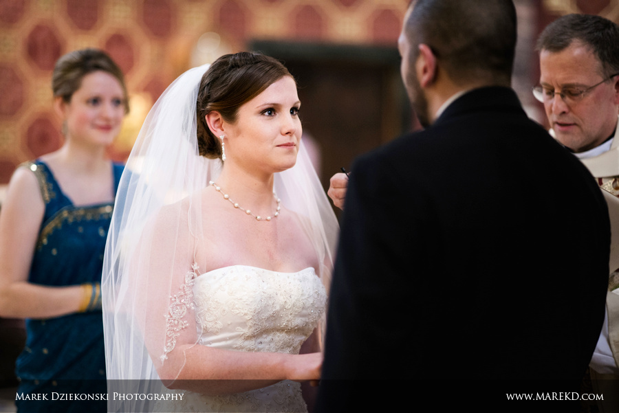 Tara Joe Flint MI Wedding Northbank Center201 - Tara and Joe are Married! | Flint, MI Wedding