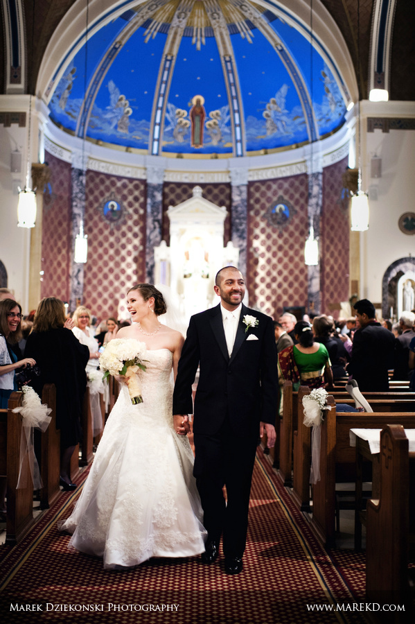 Tara Joe Flint MI Wedding Northbank Center261 - Tara and Joe are Married! | Flint, MI Wedding