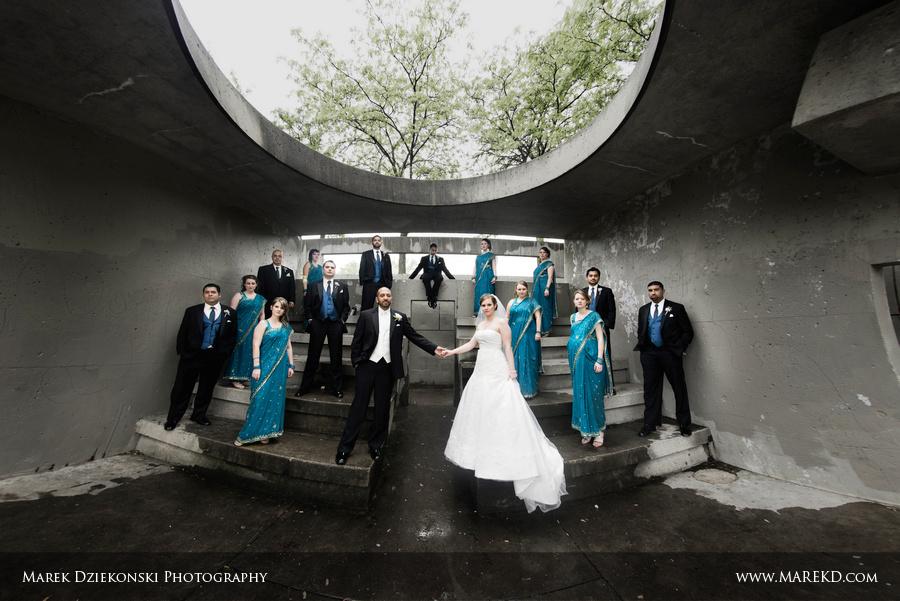Tara Joe Flint MI Wedding Northbank Center271 - Tara and Joe are Married! | Flint, MI Wedding