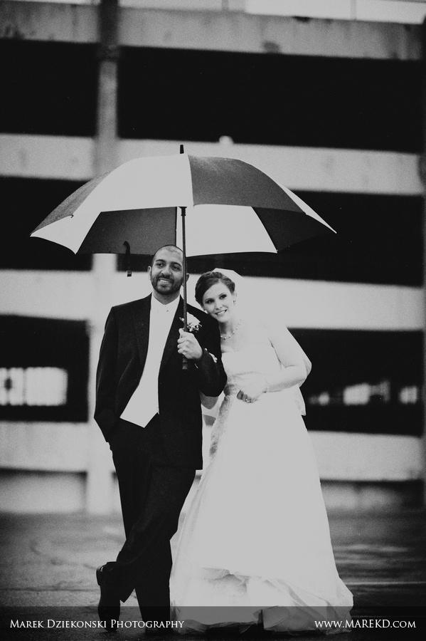 Tara Joe Flint MI Wedding Northbank Center281 - Tara and Joe are Married! | Flint, MI Wedding