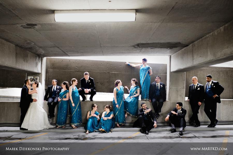 Tara Joe Flint MI Wedding Northbank Center301 - Tara and Joe are Married! | Flint, MI Wedding