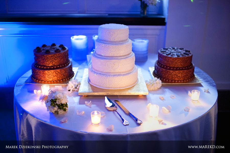 Tara Joe Flint MI Wedding Northbank Center40 - Tara and Joe are Married! | Flint, MI Wedding