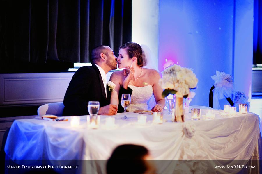 Tara Joe Flint MI Wedding Northbank Center43 - Tara and Joe are Married! | Flint, MI Wedding