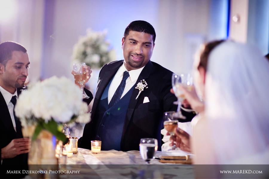 Tara Joe Flint MI Wedding Northbank Center45 - Tara and Joe are Married! | Flint, MI Wedding