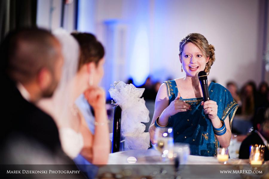 Tara Joe Flint MI Wedding Northbank Center46 - Tara and Joe are Married! | Flint, MI Wedding