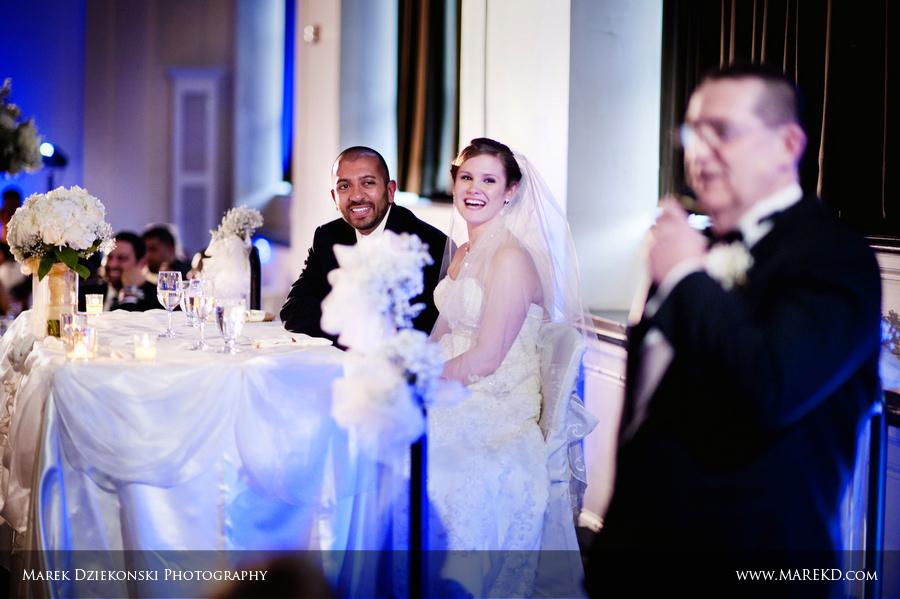 Tara Joe Flint MI Wedding Northbank Center51 - Tara and Joe are Married! | Flint, MI Wedding