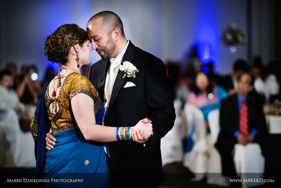 Tara Joe Flint MI Wedding Northbank Center56 - Tara and Joe are Married! | Flint, MI Wedding