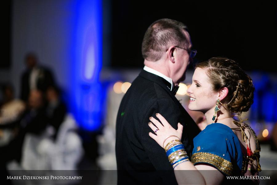 Tara Joe Flint MI Wedding Northbank Center57 - Tara and Joe are Married! | Flint, MI Wedding