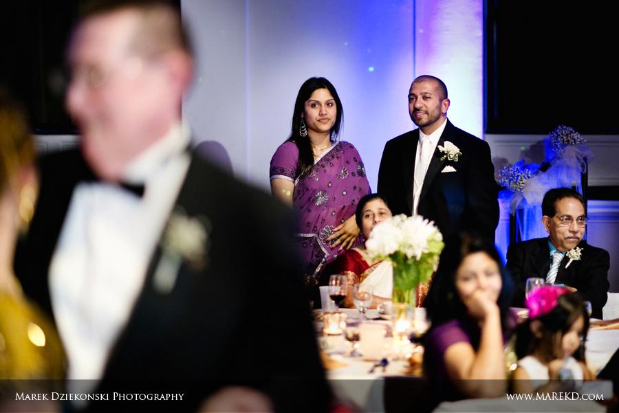 Tara Joe Flint MI Wedding Northbank Center58 - Tara and Joe are Married! | Flint, MI Wedding