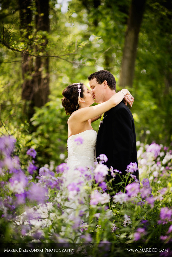 Jacque and Pat\'s Wedding in Crystal Gardens | Howell, MI ...