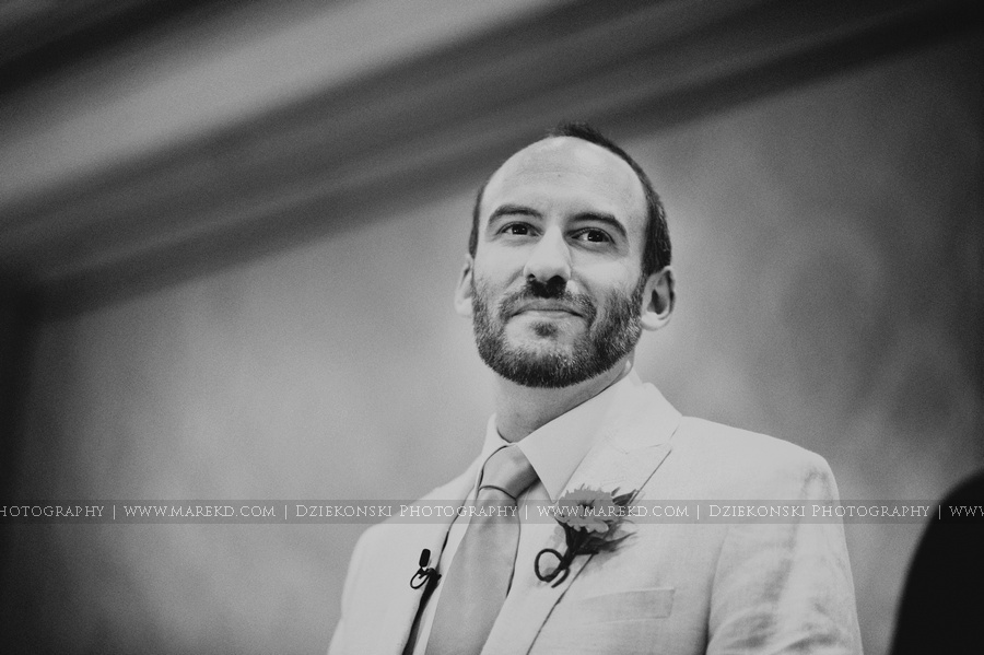 Wedding Photography At The Townsend Hotel In Birmingham