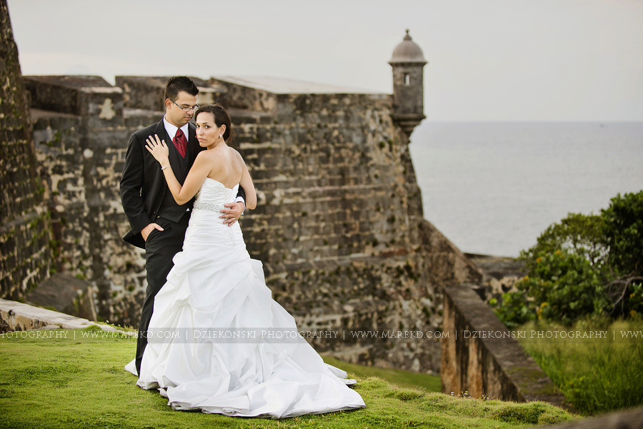 Armina and erick are marrieddestination wedding rock the dress arminaericoldsanjuanpuertoricodestinationweddingmichiganphotographerelconvento07 junglespirit Gallery