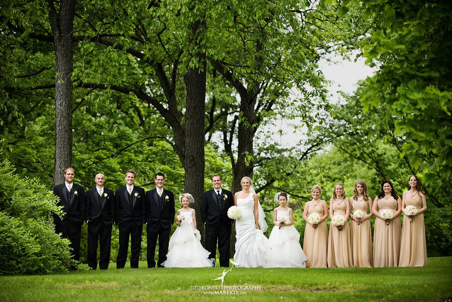 Villa Academy Wedding