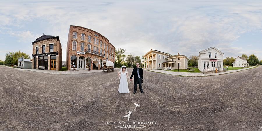 Crossroads Village flint michigan wedding photographer pictures umbrella fan27a - Test2