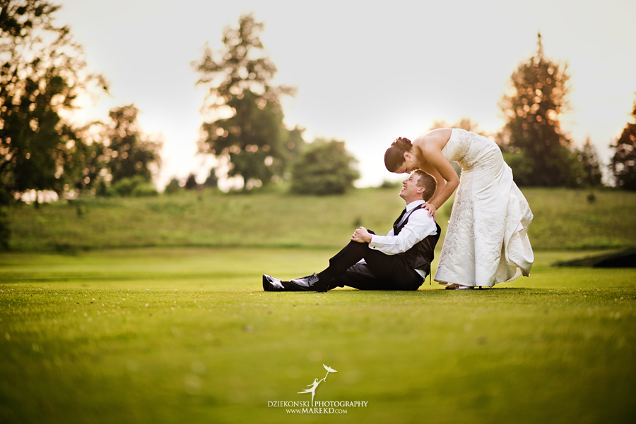 lauren mike atlas valley golf country club grand blanc holy family catholic church michigan wedding photographer pictures02 - Lauren and Mike