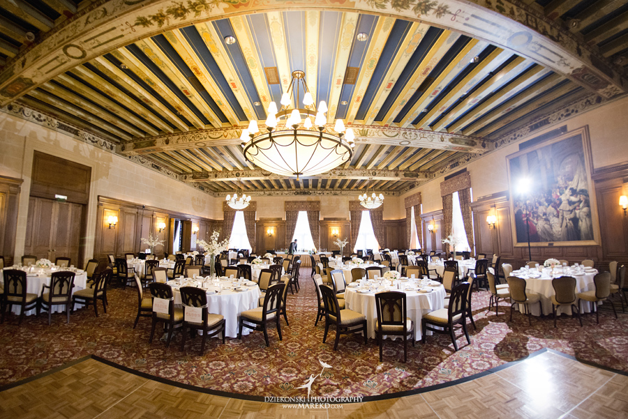 Liz And Aaron S Wedding At Detroit Athletic Club In