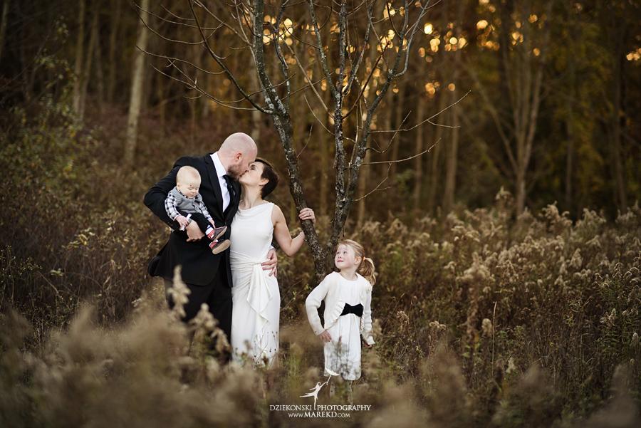 bennett family portraits picutres photographer clarkston michigan orion oaks park sunset fall03 - Bennett Family Fall Pictures at Sunset in Clarkston, MI