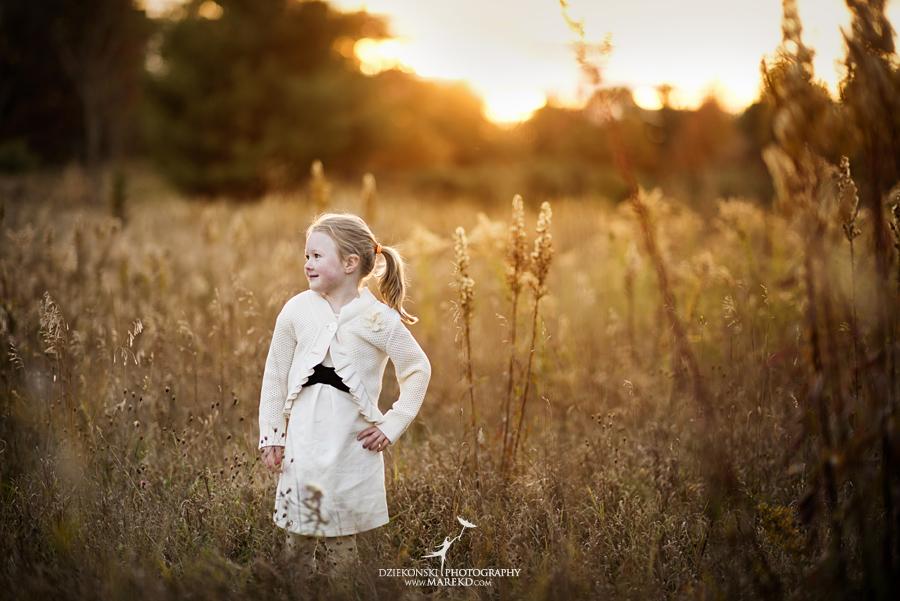 bennett family portraits picutres photographer clarkston michigan orion oaks park sunset fall19 - Bennett Family Fall Pictures at Sunset in Clarkston, MI