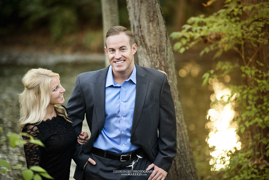 engagement pictures jason lindsay rochester hills michigan yates cider mill pictures photographer3 - Lindsay and Jason are Engaged! | Yates Cider Mill Fall Engagement Session in Rochester Hills